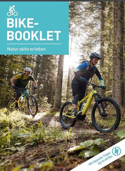 Bike-Booklet für (E)MTBs