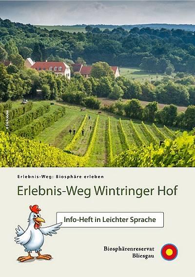 Erlebnis-Weg Wintringer Hof (Leichte Sprache)
