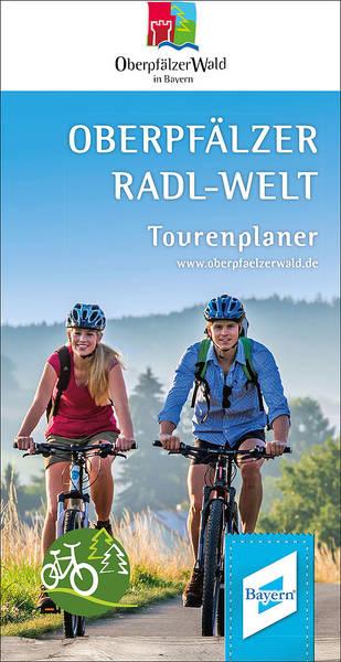 Oberpfälzer Radl-Welt Tourenplaner