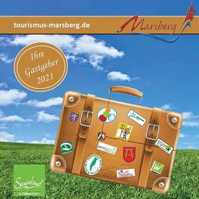 Gastgeberverzeichnis Marsberg 2021