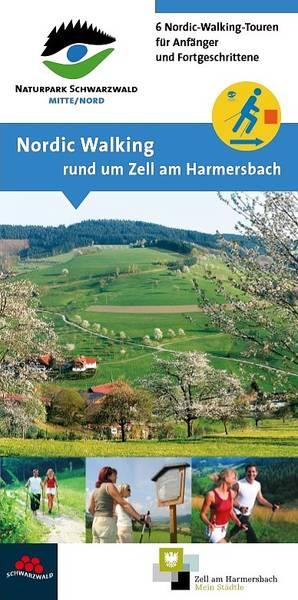 Nordic Walking Zell am Harmersbach