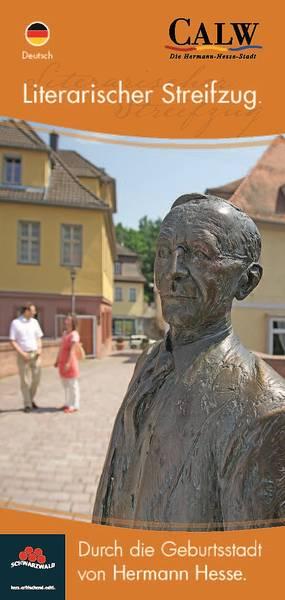 Literarischer Streifzug durch Hermann Hesses Geburtsstadt