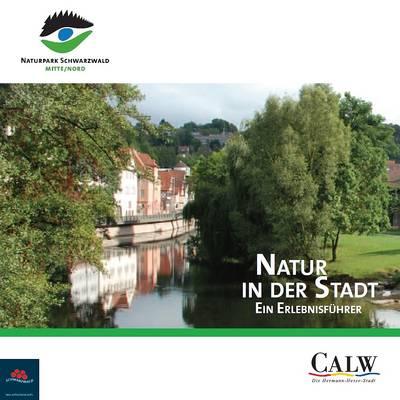 Natur in der Stadt - Ein Erlebnisführer