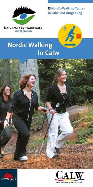 Nordic Walking-Touren in Calw