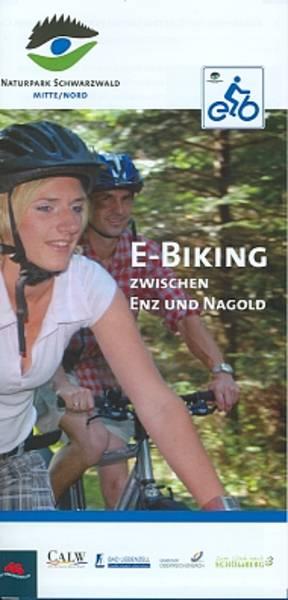 E-Biking zwischen Enz und Nagold - Touren