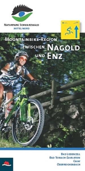 Mountainbike-Region zwischen Nagold und Enz - Touren
