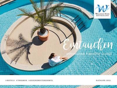 Wellness Stars Deutschland Katalog 2021