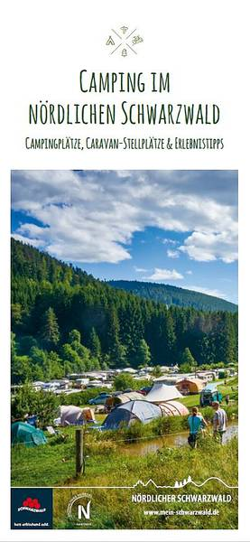 Camping im Nördlichen Schwarzwald