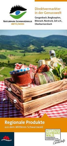 Direktvermarkter im Mittleren Schwarzwald