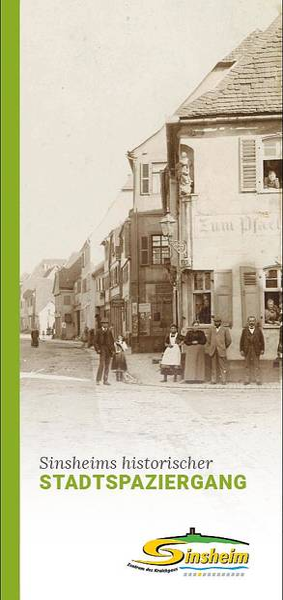 Sinsheims historischer Stadtspaziergung