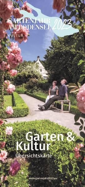 Gartenjahr 2021
