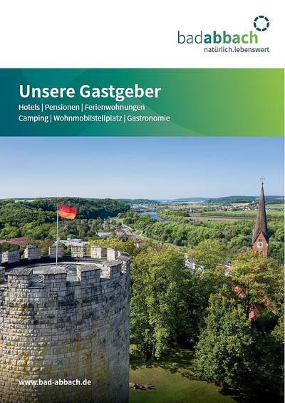 Gastgeberverzeichnis Bad Abbach