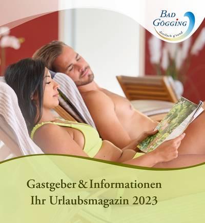 Gastgeberverzeichnis Bad Gögging