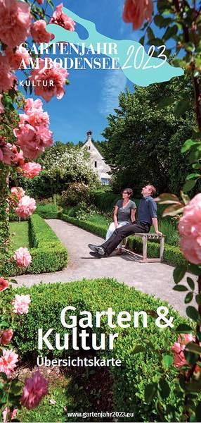 Gartenjahr am Bodensee 2021