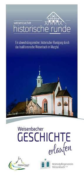 Weisenbacher Historische Runde
