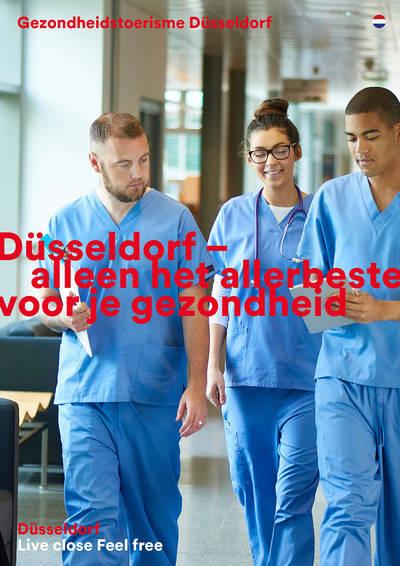 Health Tourism NL
