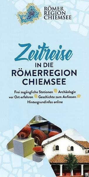 Zeitreise in die Römerregion Chiemsee
