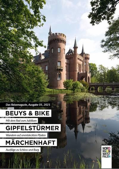 NRW-Magazin: Beuys & Bike