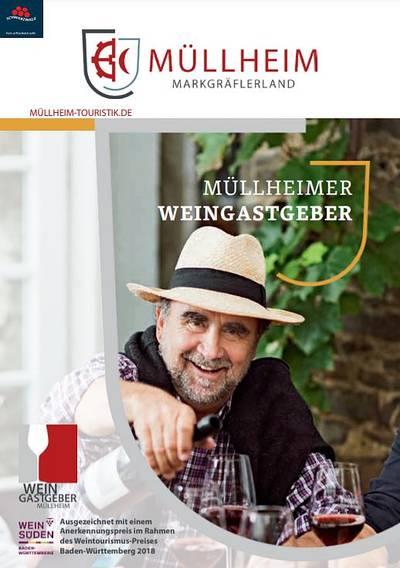 Müllheimer Weingastgeber