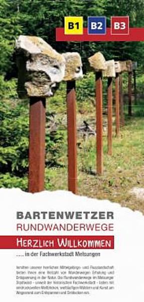 Bartenwetzer-Rundwege B1-3