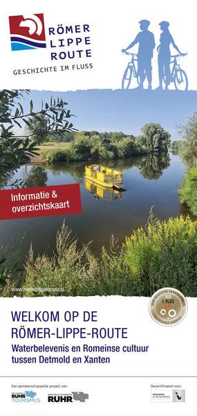 Römer-Lippe-Route NL