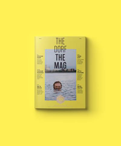 The Dorf The Mag #4