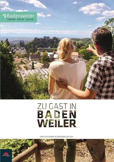 Badenweiler Standardpaket 2021