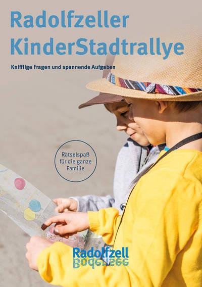 KinderStadtrallye