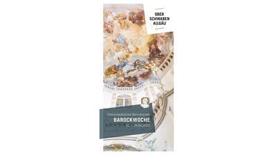 Barockwoche 2021 - BAROCKentspannen