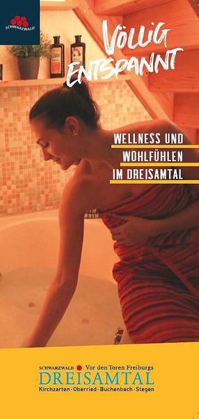 Wellness und Wohlfühlen im Dreisamtal