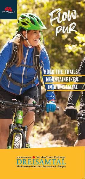 Mountainbiken im Dreisamtal