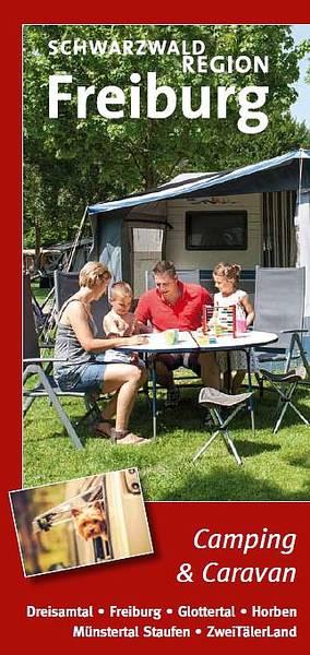 Schwarzwaldregion Freiburg - Camping und Caravan