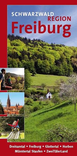 Schwarzwaldregion Freiburg