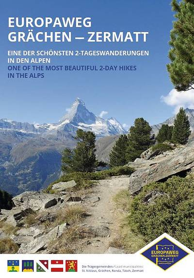Europa Trail Grächen - Zermatt