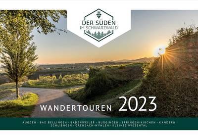 Südschwarzwald Wandertouren 2021