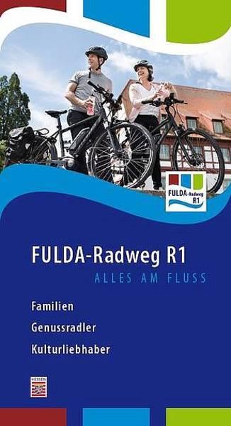 FULDA-Radweg R1 - Flyer