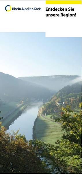 Rhein-Neckar-Kreis Entdecken Sie unsere Region!