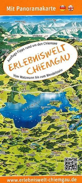 Erlebniswelt Chiemgau