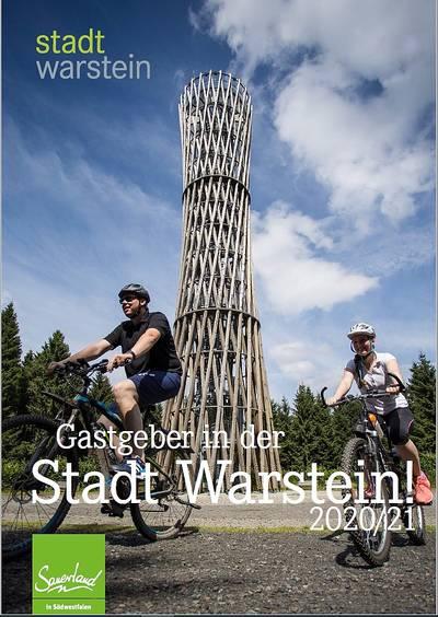 Gastgeberverzeichnis Warstein