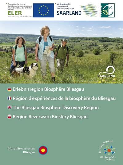 Erlebnisregion Biosphäre Bliesgau