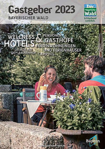 Bayerischer Wald Hotels, Pensionen, Ferienwohnungen 2022 Neu