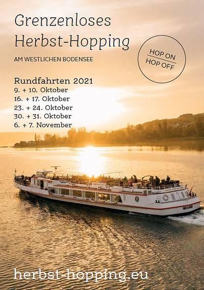 Grenzenloses Herbst-Hopping 2021