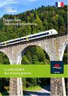 KONUS: Bus et trains gratuits en Forêt Noire