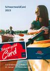 SchwarzwaldCard - Flyer 2016/17