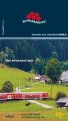 Konus Strecken-und Linien-Karte