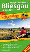 Reiseführer Biosphärenreservat Bliesgau