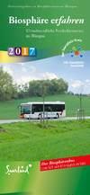 Biosphäre erfahren - mit Bus und Bahn den Bliesgau entdecken