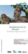 Fahrtziel Natur - Biopshärenreservat Bliesgau