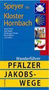 Wanderführer Pfälzer Jakobswege