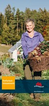 Panoramic Map Upper Rhine Valley